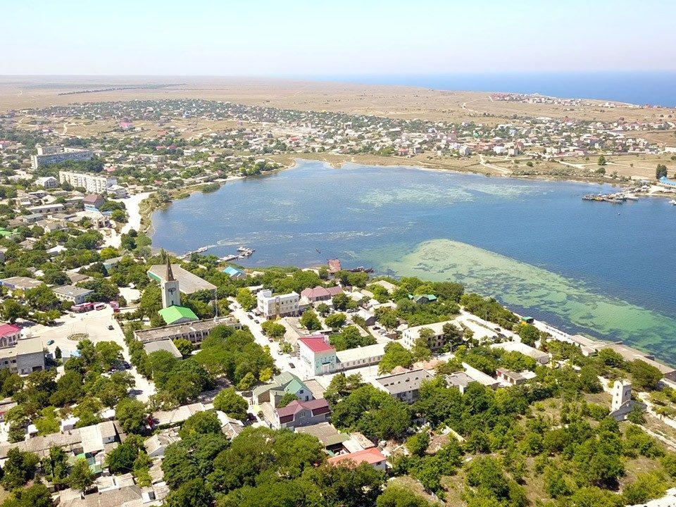 Купить квартиру в Черноморском Крым
