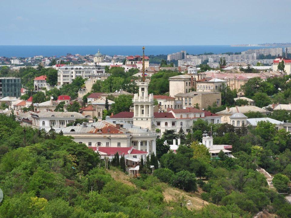 Купить квартиру в Крыму пгт