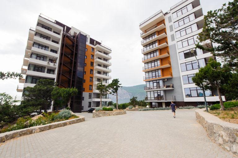 Жилье в грузии купить дешево квартиры в оаэ