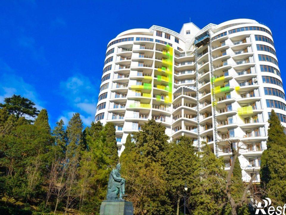 Купить квартиру в Крыму без посредников